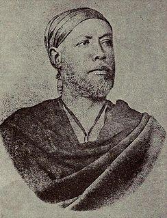 Ethiopian prince