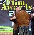 Ratan Aulakh at PTC Punjabi Film Awards 2014.jpg