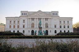 Rathaus Altona o