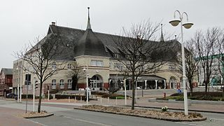 Sylt (municipality) Place in Schleswig-Holstein, Germany