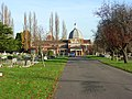 Reading Crematorium - geograph.org.uk - 615478.jpg