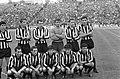 Real Madrid tegen Partizan 2-1 te Brussel, elftal Partizan, Bestanddeelnr 919-1282.jpg