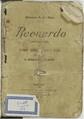 Recuerdo, monólogo, por Francisco Álvarez de Nóvoa y Ferrer con prólogo de Heraclio P. Placer, Orense 1895.pdf