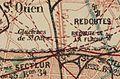 Redoute de la Flache, 1870, sur la plaine d'Aubervilliers.jpg
