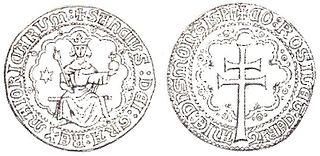Sancho of Majorca King of Majorca