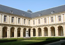 Reims wikip dia - Mobilier jardin witry les reims villeurbanne ...
