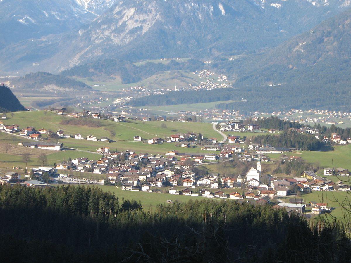 Reith Im Alpbachtal Wikipedia