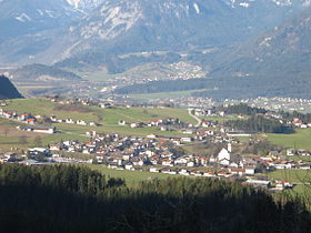 Image illustrative de l'article Reith im Alpbachtal