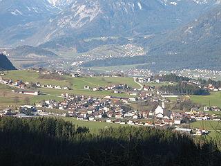 Reith im Alpbachtal Place in Tyrol, Austria