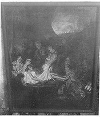 Rembrandt (Harmensz. van Rijn) (Kopie nach) - Grablegung Christi - 12134 - Bavarian State Painting Collections.jpg