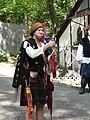 Renaissance fair - people 19.JPG
