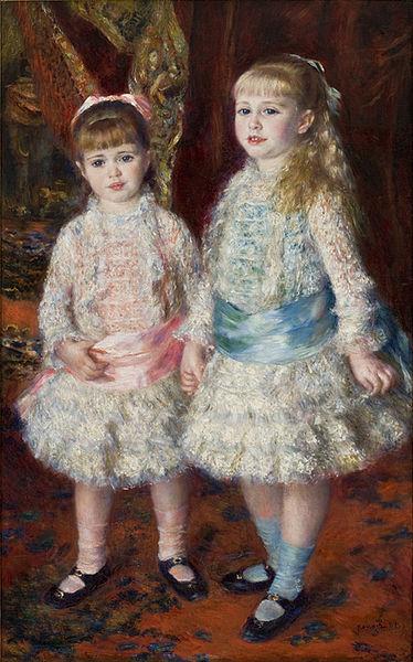 Ficheiro:Renoir Mlles Cahen d Anvers.jpg