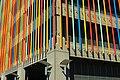 RentalCarReturnPVD-ColorfulPosts (25669169018).jpg