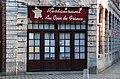 """Restaurant """"Au Coin de France"""" à Mons -130206- fr.jpg"""