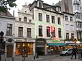 Restaurants in Brussels - IMG 4051.JPG