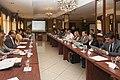 Reunión Ampliada del Cumplimiento de los Compromisos entre Ecuador y Honduras (14858685701).jpg