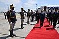 Reuven Rivlin state visit to Romania, June 2021 (GPOMN1 3193).jpg