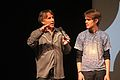 Richard Linklater and Ellar Coltrane in 2013.jpg