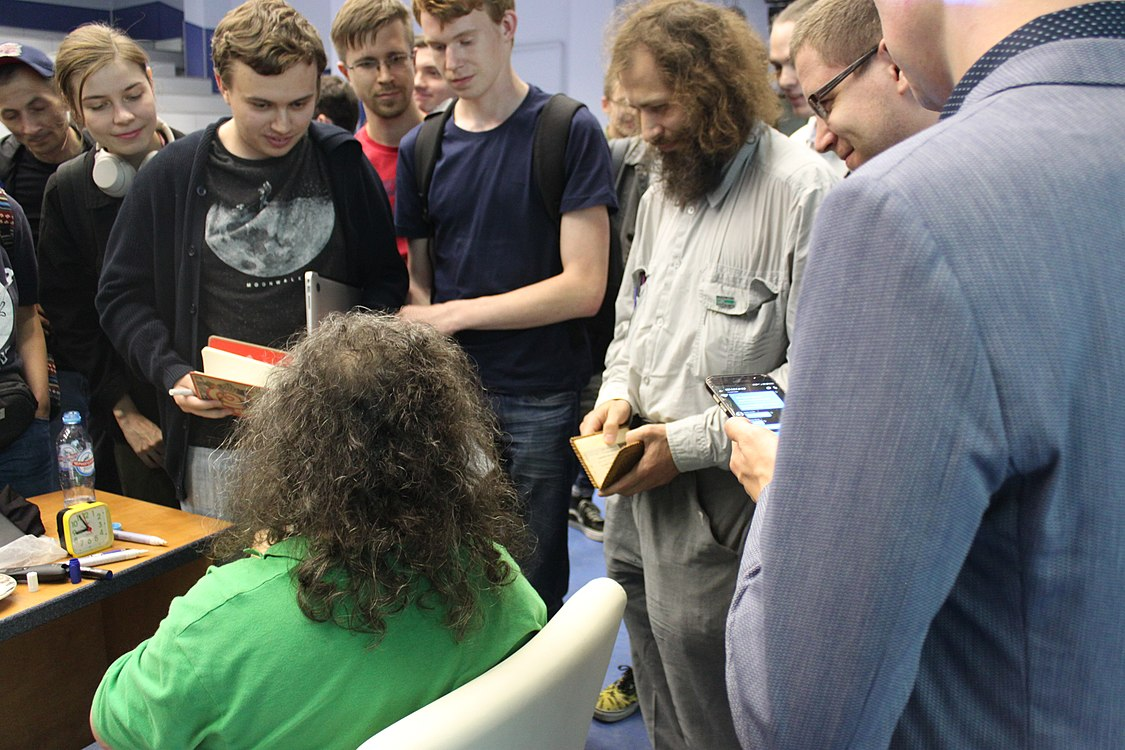 Richard Stallman in Moscow, 2019 006.jpg