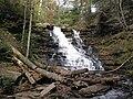 Ricketts Glen State Park F.L. Ricketts Falls 6.jpg