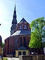 Riga - Svētā Jāņa evaņģēliski luteriskā baznīca - panoramio (2).jpg