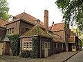 Rijksmonument 520611 Koetshuis Nijenrode 2.jpg