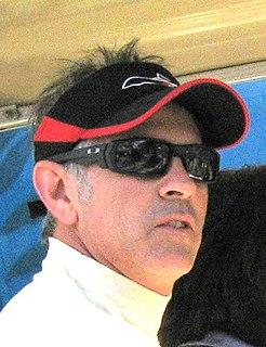 Italian racing driver