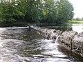 River Hodder, Weir - geograph.org.uk - 896555.jpg