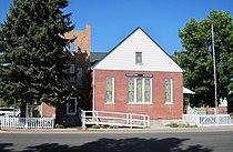 Riverton (WY) Museum.JPG