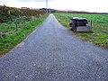 Road to Drumallan Grange - geograph.org.uk - 612969.jpg