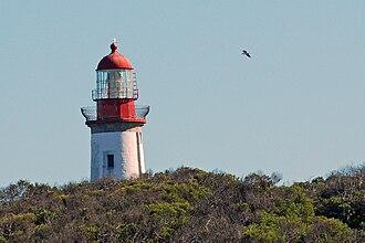 Robben Island - Robben Island Lighthouse
