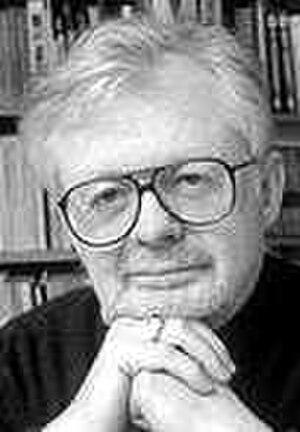 Robert Ayres (scientist) - Image: Robert U. Ayres 2003