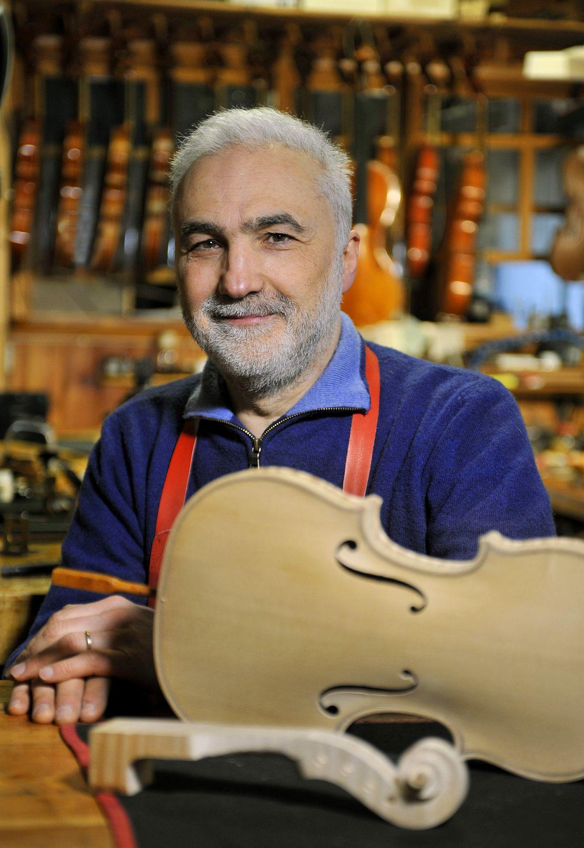 Roberto Regazzi - Wikipedia