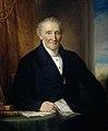 Rodolphe le Chevalier (1777-1865). Koopman te Amsterdam en een der drie oprichters van de Hollandse IJzeren Spoorweg Maatschappij Rijksmuseum SK-A-1499.jpeg