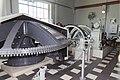 Roermond - ECI centrale - overbrenging vanaf turbine.JPG