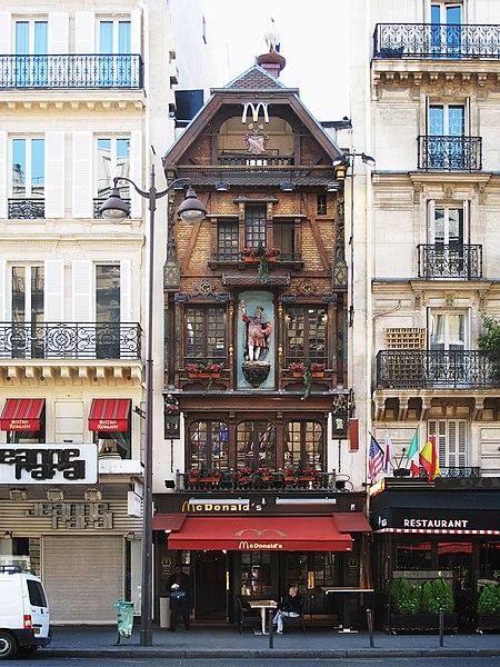 Restaurant Asiatique Rue D Antrain Rennes