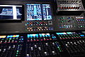 Roland OHRCA M-5000 Live Mixing Console, with M-48 Live Personal Mixer - 2015 Summer NAMM (2015-07-08 14.27.07 by Pete Brown).jpg
