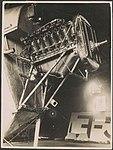 Rolls Royce Eagle engine of Vickers Vulcan Type 61 G-EBET (148192762).jpg