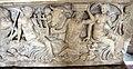 Roma, sarcofago detto la tomba delle nereidi, collez. capitolina, 150 dc ca. 03.JPG