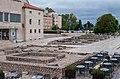 Roman forum, Zadar (P1080975).jpg