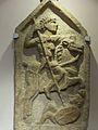 Roman gravestone, Ribchester.jpg