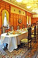 Romania-1717 - Dining Room (7646894930).jpg
