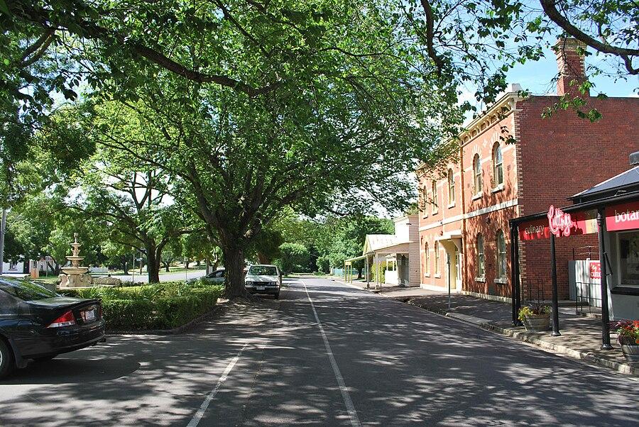 Romsey, Victoria