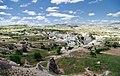 Rose Valley, Cappadocia - Kızılçukur Vadisi, Kapadokya 07.jpg