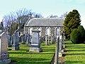 Rothiemay Church and Graveyard - geograph.org.uk - 747374.jpg