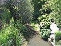 Roundwood Beck - Albany Road, Kirkheaton - geograph.org.uk - 889763.jpg