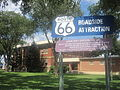 Route 66 Roadside Attraction, Vega, TX IMG 4912.JPG