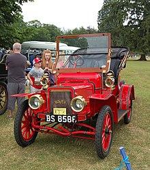 Rover Company - Wikipedia