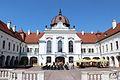Royal Palace of Gödöllő 004.JPG