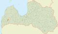 Rudbāržu pagasts LocMap.png